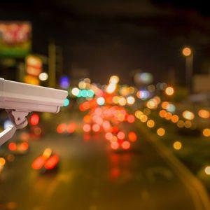 Cámaras inteligentes para ciudades más seguras